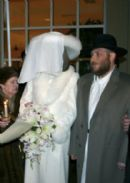 Jewish Wedding - Chupa