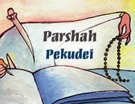 Torah Portion: Pekudei