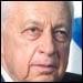 Condolence Letter to Ariel Sharon