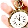 Zeit zählen