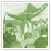 The Chupah -- Marriage Canopy