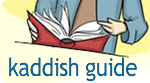 Kaddish Guide