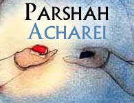 Torah Portion: Acharei