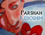 Torah Portion: Kedoshim