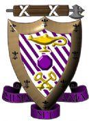 """""""Sammy"""" Texas Sigma Alpha Mu Sukkah Take Down"""
