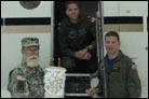 Bringing the Torah and Jewish Outreach to Gitmo Military Base