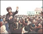Special Dates on the Chabad Chassidic Calendar