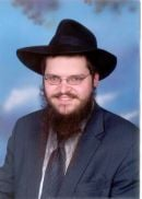 Rabbi Yisroel Karpilovsky