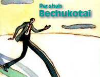 Torah Portion: Bechukotai
