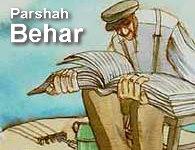 Torah Portion: Behar