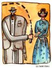 El Matrimonio Mixto