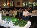 Kosher Pickle Making