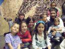 Hebrew School Matzah Factory Trip