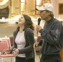 Krazy Tyrone Krohn @ Chabad Cafe