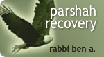 Parshah Recovery