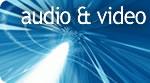 Audio Classes