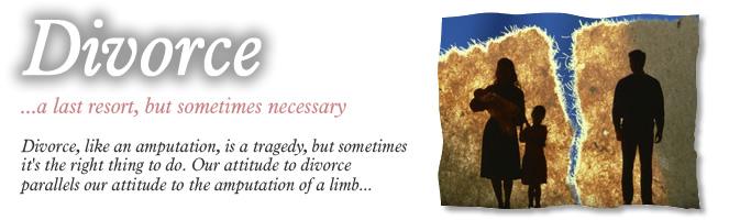 Divorce in Judaism