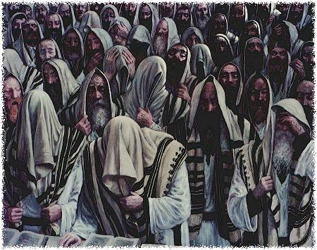 jesus ein jude