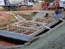 Mikvah Mei Shifrah Construction