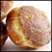 Doughnuts - Sufganiyot