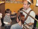 Video: Pre-School Chanukah Party Decmber 11, 2008