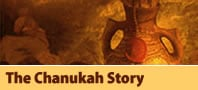 Hanukkah Story