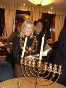 Chanukah 2008 - 1