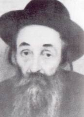 Gedalia Moshe Goldman, Grand Rebbe of Zvhil