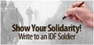 Show Solidarity