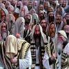 This Week's Parshah: Parshat <br /> Nitsavim