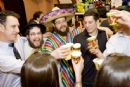 Purim in Mexico 5769