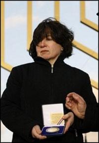 Frieda Holtzberg