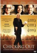 Jewish Senior Film Buffs
