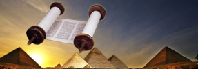 The Jew and Egypt