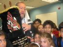 Shavuot at CHS