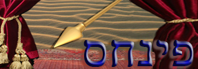 Daily Zohar - Pinchas