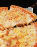 Pizza & Parsha