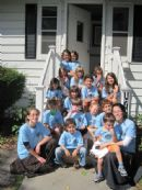 Camp Gan Israel Summer '09 Photo Gallery