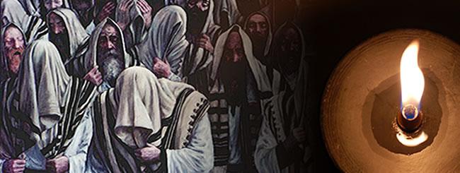 Еврейские праздники: Йом-Кипур