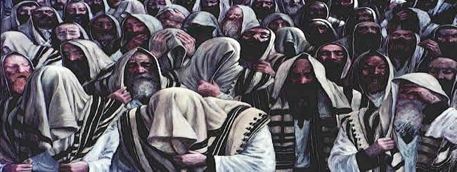 Commentaries on the Torah: The Yom Kippur Paradox