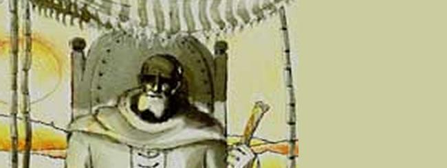 Недельная глава Торы: Вэзот-Абраха