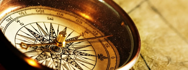 Jewish Meditation: Four Kinds, Six Directions