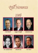 Past Honorees - 2008 (5769)