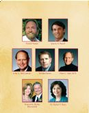 Past Honorees - 2009 (5770)