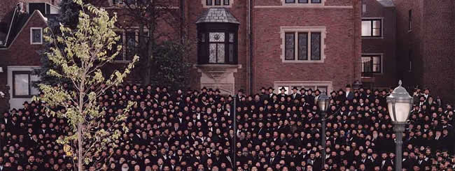 Questions & Answers: Where Can I Apply to Become a Chabad Emissary?
