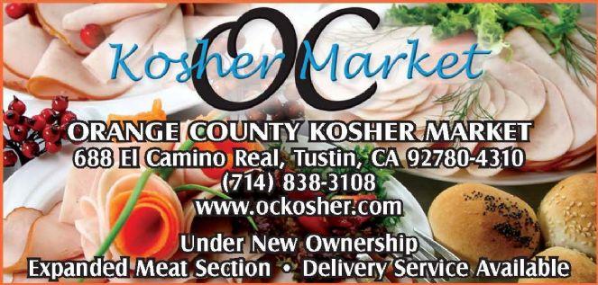 OC Kosher