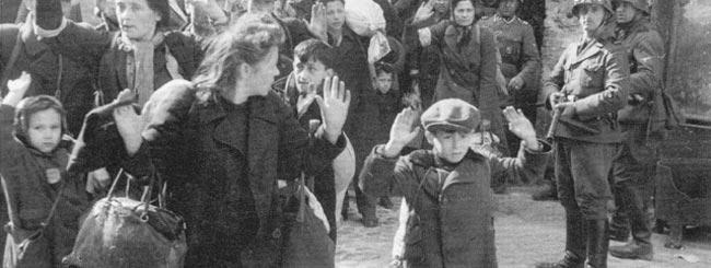 Histoire juive: La Shoah est-elle explicable?
