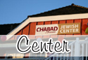 Grand Opening- Chabad Jewish Center!