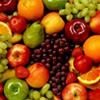 Barra de frutas