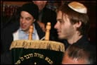 Swedish Torah Memorializes Family Lost in Jerusalem Bombing